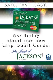 Chip Card Poster